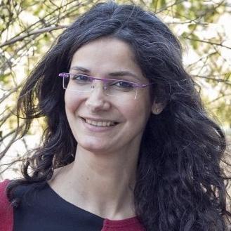 1- Rania Fazah