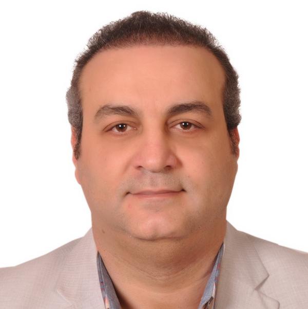 3- Ali Chahine